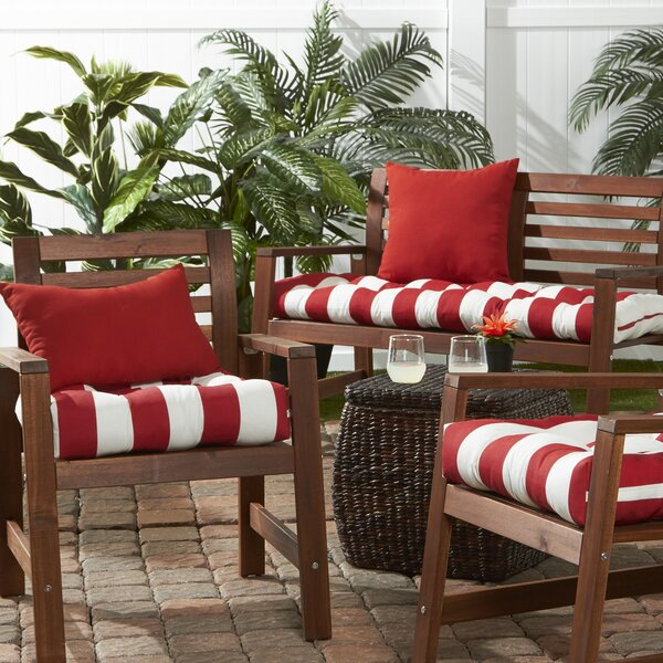 Maxwell Patio Chair Cushion & Reviews