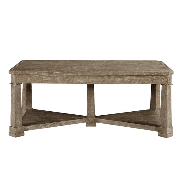 Stanley Wethersfield Estate Coffee Table Birch Lane