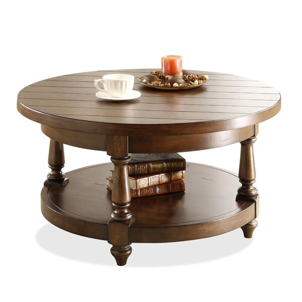 Newburgh Coffee Table & Reviews