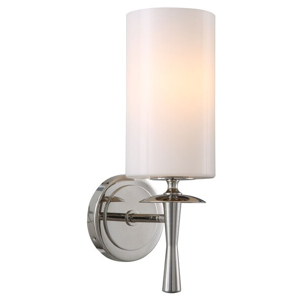 Wall Sconce With Magnifying Glass : Nadine Wall Sconce Joss & Main