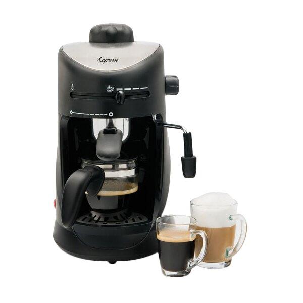 espresso cappuccino machine reviews