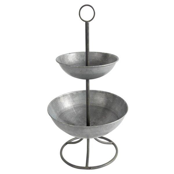 2 tiered fruit bowl joss main - Tiered fruit bowl ...