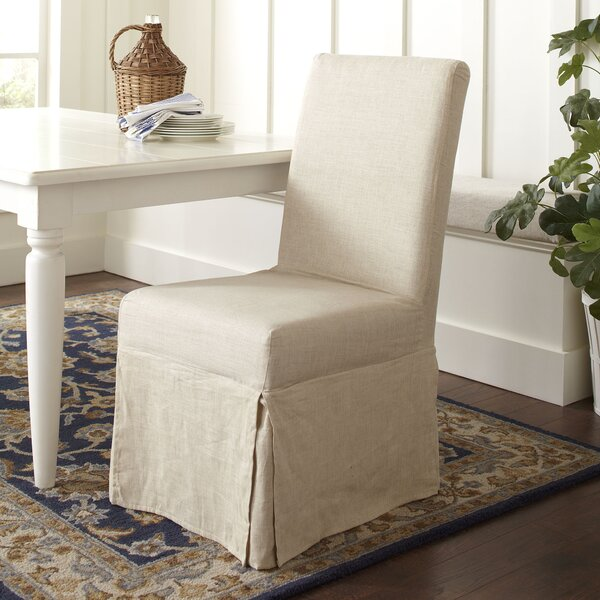 neville slipcovered side chairs balboa side chair