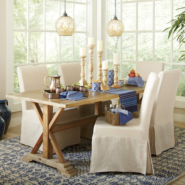 Birch Lane Rollins Extending Dining Table: Birch Lane Hammersley Dining Table & Reviews