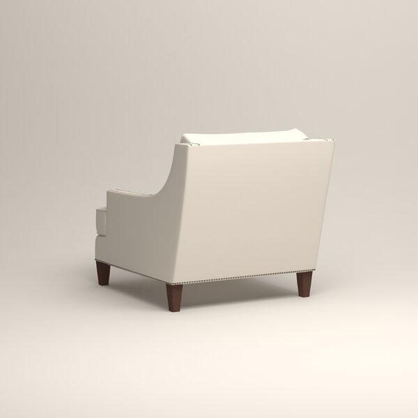 Birch Lane Larson Nailhead Trim Chair Amp Reviews Birch Lane