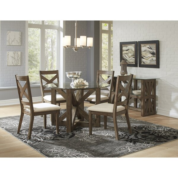 Birch Lane Rollins Extending Dining Table: Birch Lane Conine Dining Table