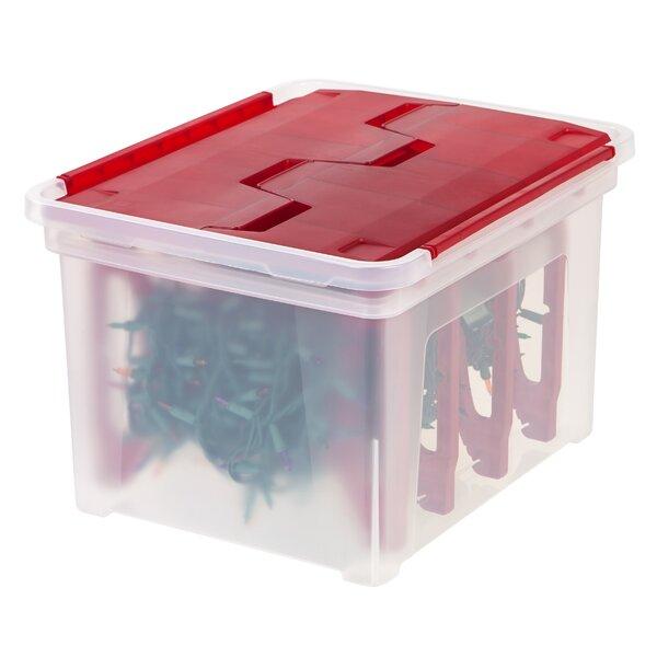 String Lights Storage : String Light Storage Box & Reviews Joss & Main