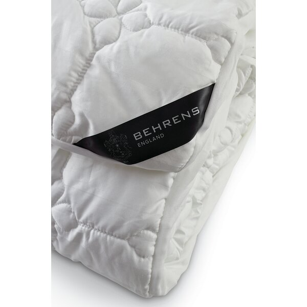 Pillow Top Mattress Pad & Reviews