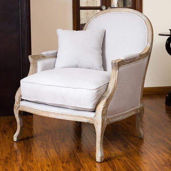 Annabelle arm chair reviews joss main for Annabelle chaise