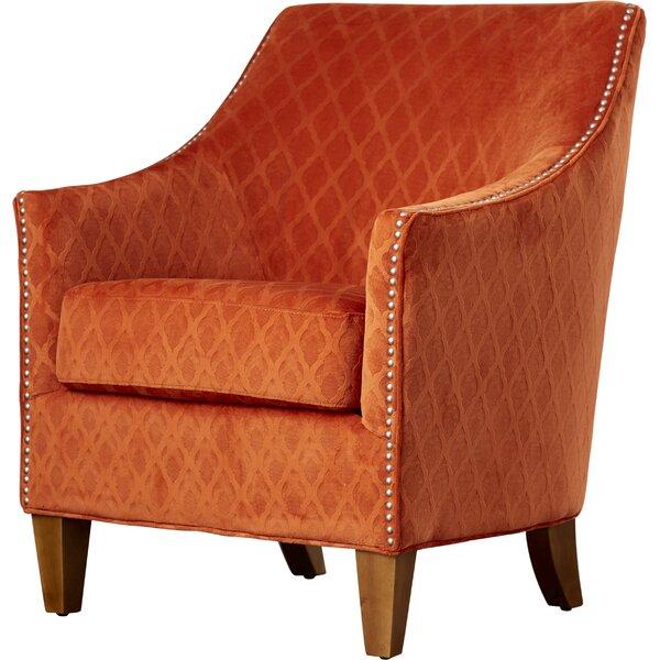 Harvey Arm Chair & Reviews   Joss & Main