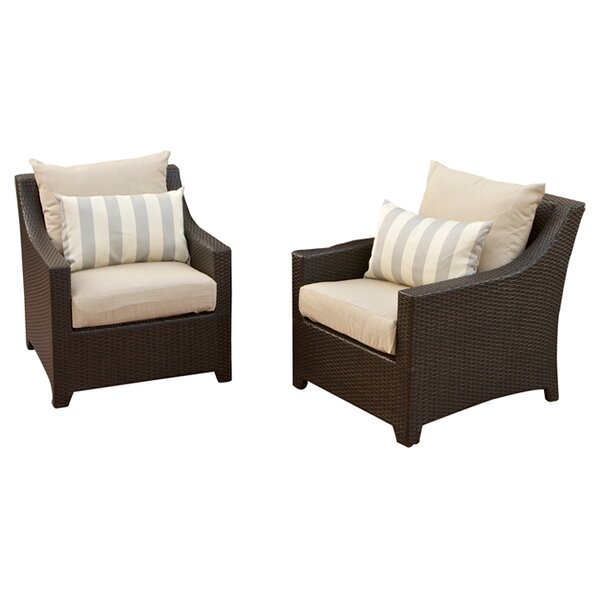 Northridge Club Chair with Cushions amp Reviews Joss amp Main : Slate2BClub2BChair2Bwith2BCushions2B2528Set2Bof2B22529 from www.jossandmain.com size 600 x 600 jpeg 41kB