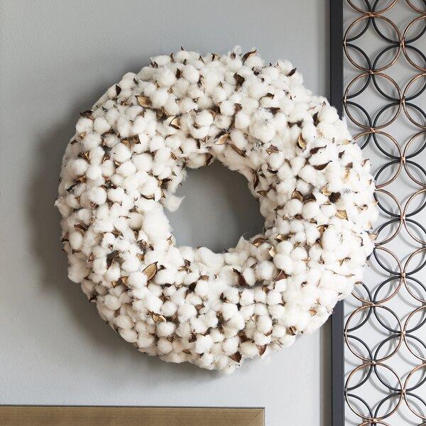 Wall Decoration Rings : Ring trellis wall decor joss main