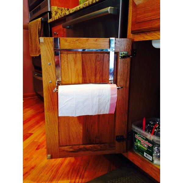 over door trash bag holder reviews joss main. Black Bedroom Furniture Sets. Home Design Ideas