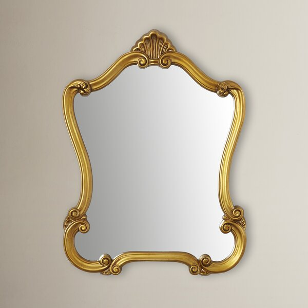 Lillian Wall Mirror & Reviews