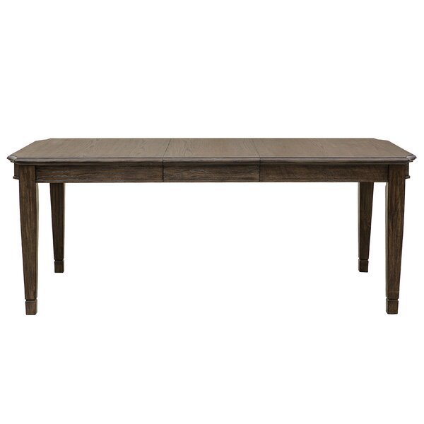 Darby Home Co Busse Extendable Dining Table Birch Lane : Darby Home Co25C225AE Busse Extendable Dining Table from www.birchlane.com size 600 x 600 jpeg 25kB