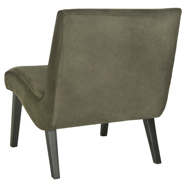 Khloe Tufted Accent Chair Reviews Joss Main