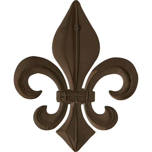 Fleur De Lis Wall Decor Reviews Joss Main
