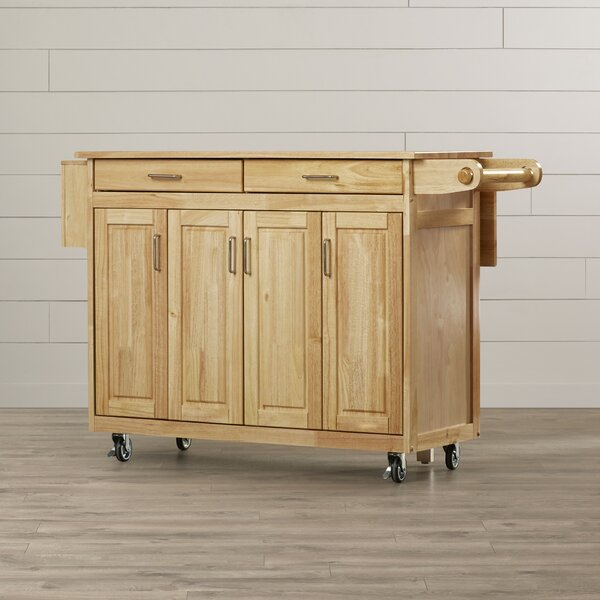 Christopher Kitchen Island & Reviews