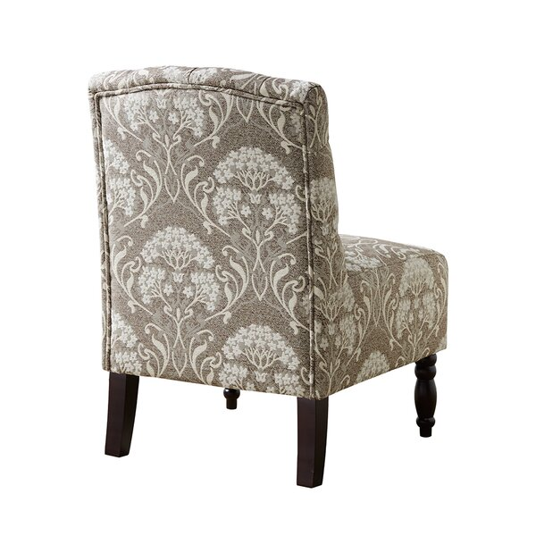 Diane tufted accent chair reviews joss main Tufted accent chair