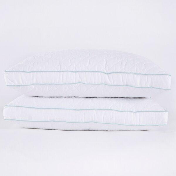 Goose Feather Pillows Animal Welfare : Goose Feather Down Pillow & Reviews Joss & Main
