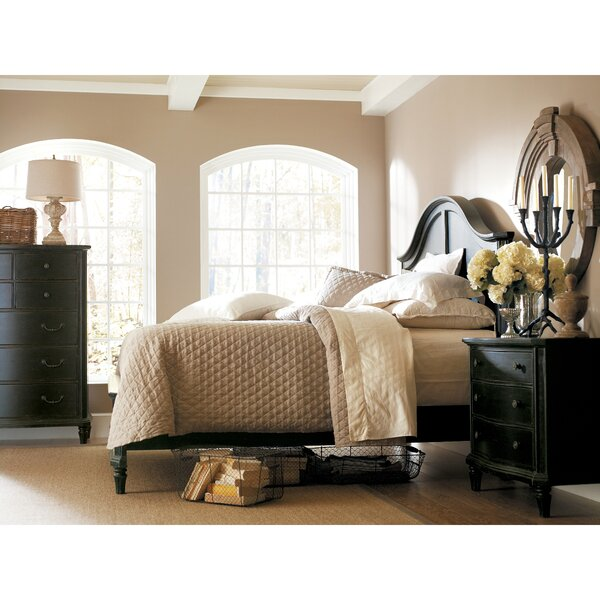Canora Grey Lewiston Panel Bed & Reviews
