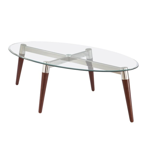 Ellenton Coffee Table With Storage: Gilchrist Coffee Table & Reviews