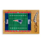 NFL Icon Cutting Cheese Tray