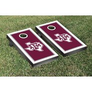 NCAA Texas A&M University Aggies Cornhole Game Set