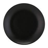 "Wazee Matte 7.75"" Salad Plate (Set of 6)"