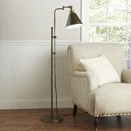 Hartwick Floor Lamp