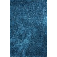 Shadwick Teal Area Rug