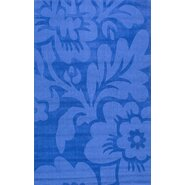 Stambruges Blue Area Rug