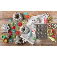 Sweet Creations Ugly Sweater Cookie Cutter Set