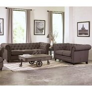 Geneva Sofa and Loveseat Set