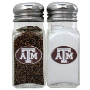 NCAA 2 Piece Salt and Pepper Shaker Set