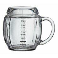 Tailgate Football Mug (Set of 4)