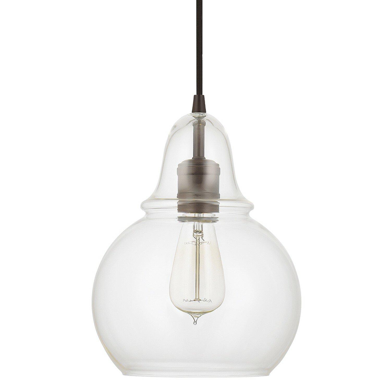 Capital Lighting 1 Light Mini Pendant Amp Reviews