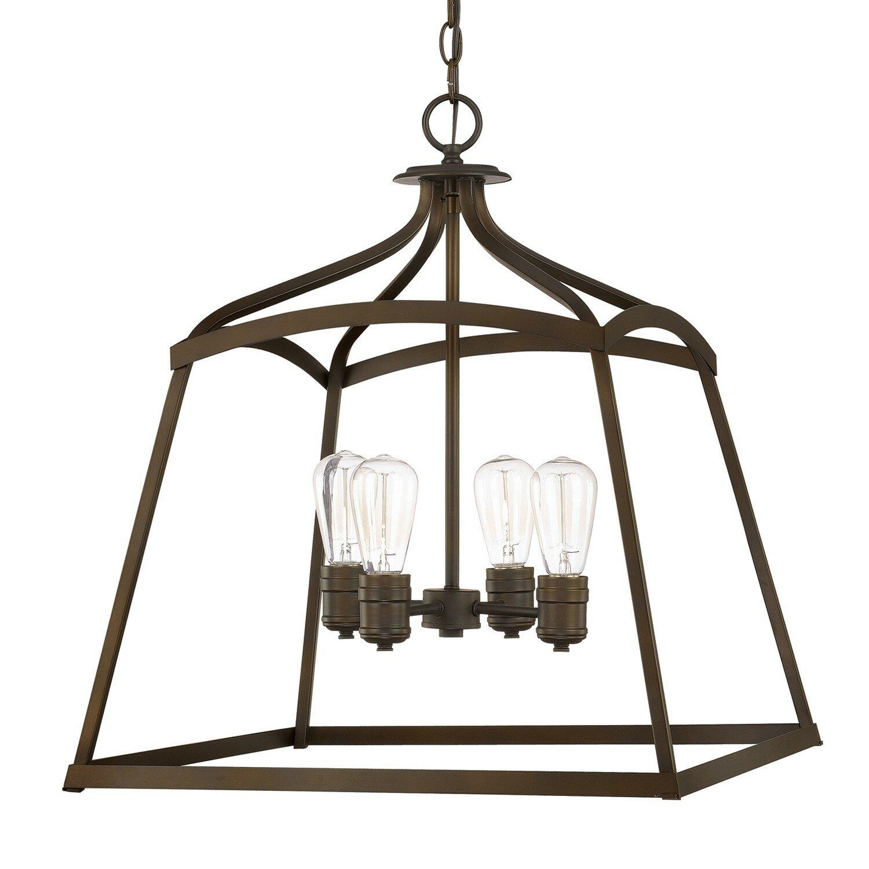 Foyer Ceiling Reviews : Capital lighting foyer light pendant reviews