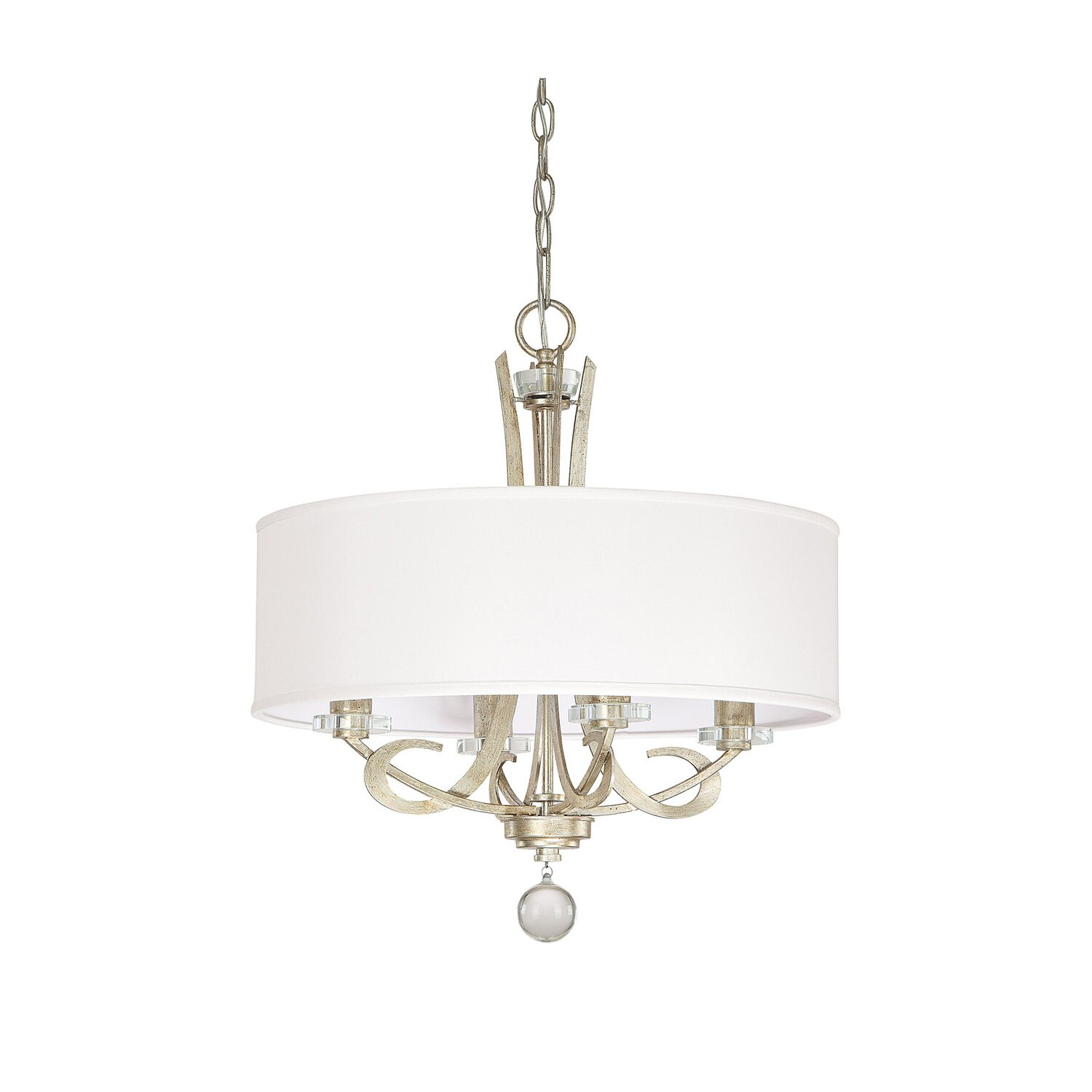 lighting ceiling lights drum chandeliers capital lighting sku