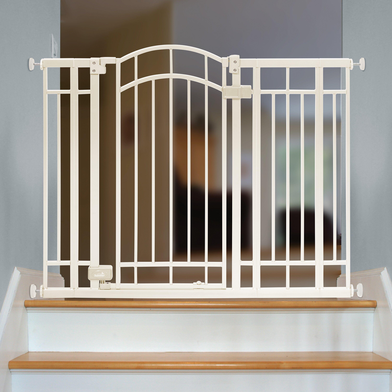 Summer Infant Multi Use Deco Extra Tall Walk Thru Gate