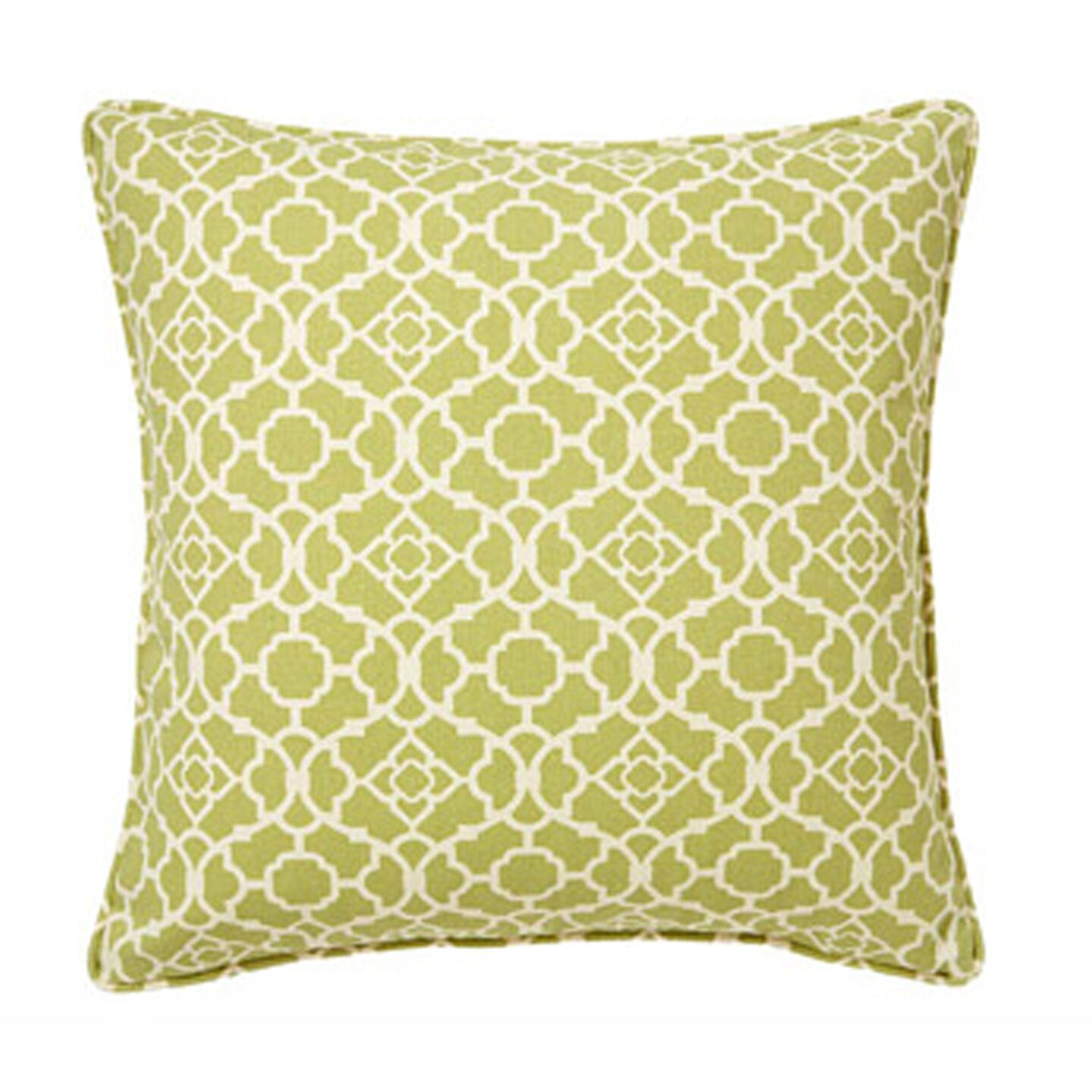 Jiti Decorative Pillows : Jiti Moroccan Indoor/Outdoor Throw Pillow & Reviews Wayfair