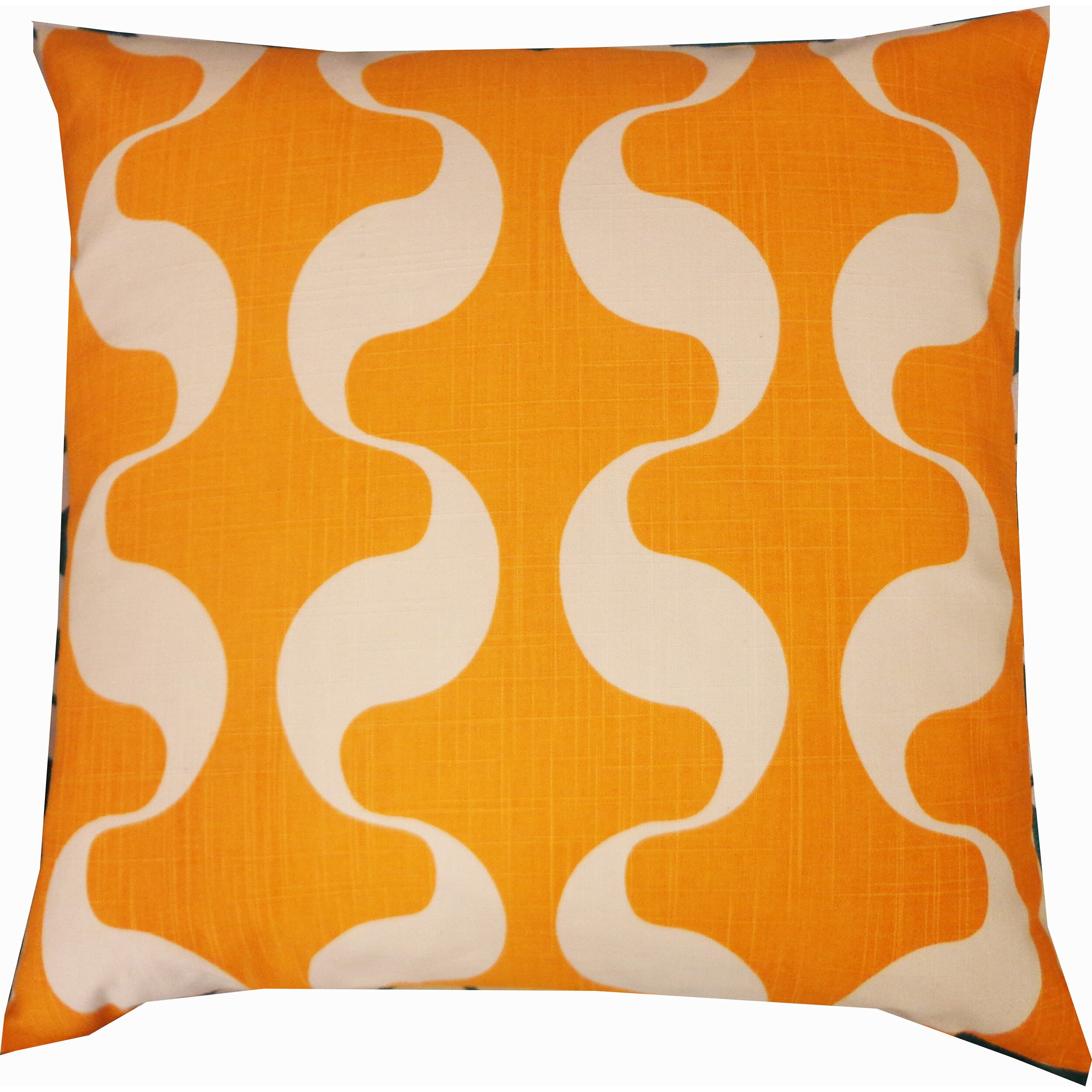 Jiti Decorative Pillows : Jiti Onda Throw Pillow Wayfair