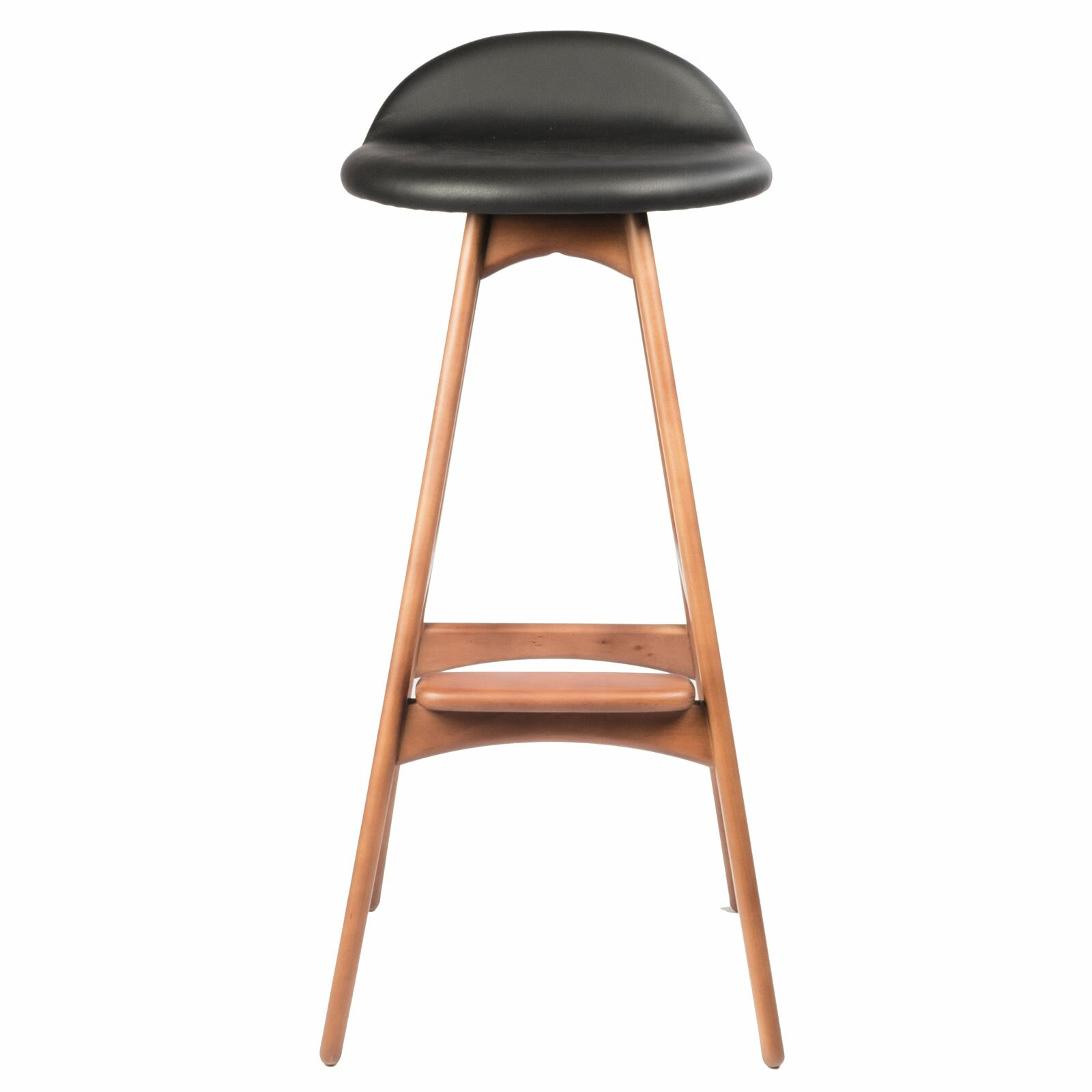 Polivaz erik buch 30 bar stool wayfair - Erik buch bar stool ...
