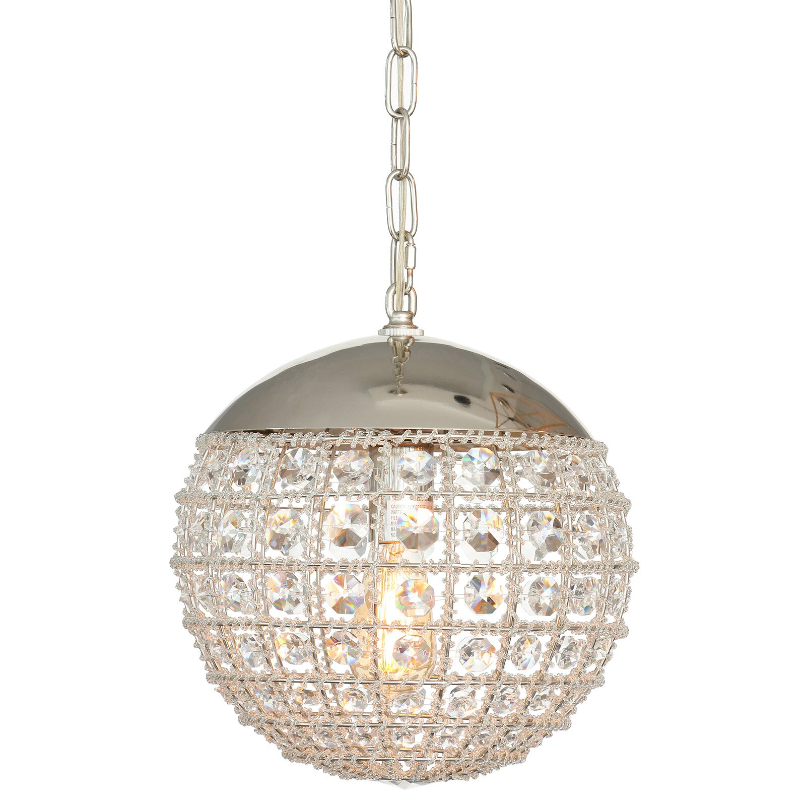 Pendant Lighting Globes