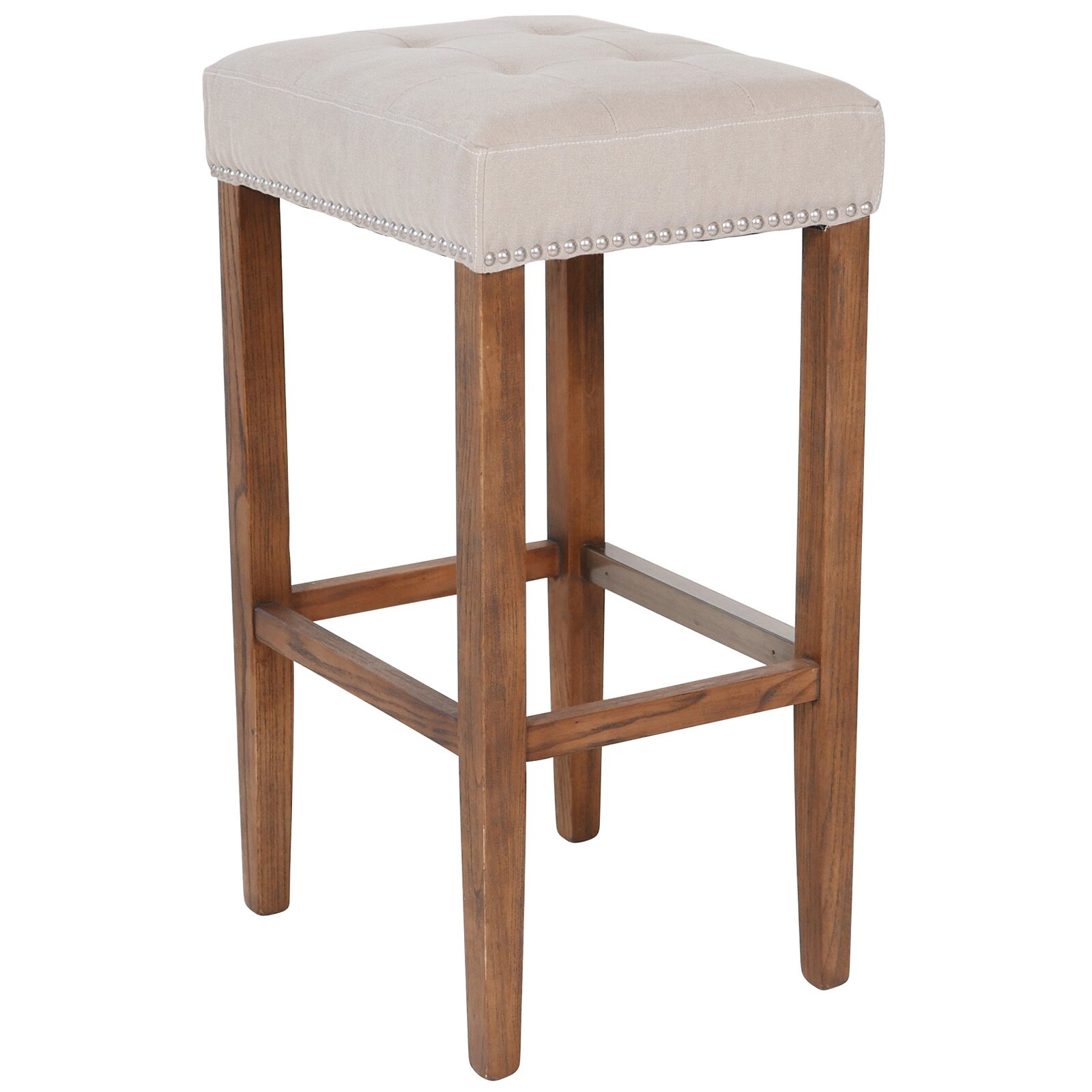 Polivaz nashville 30 bar stool wayfair Home bar furniture nashville tn
