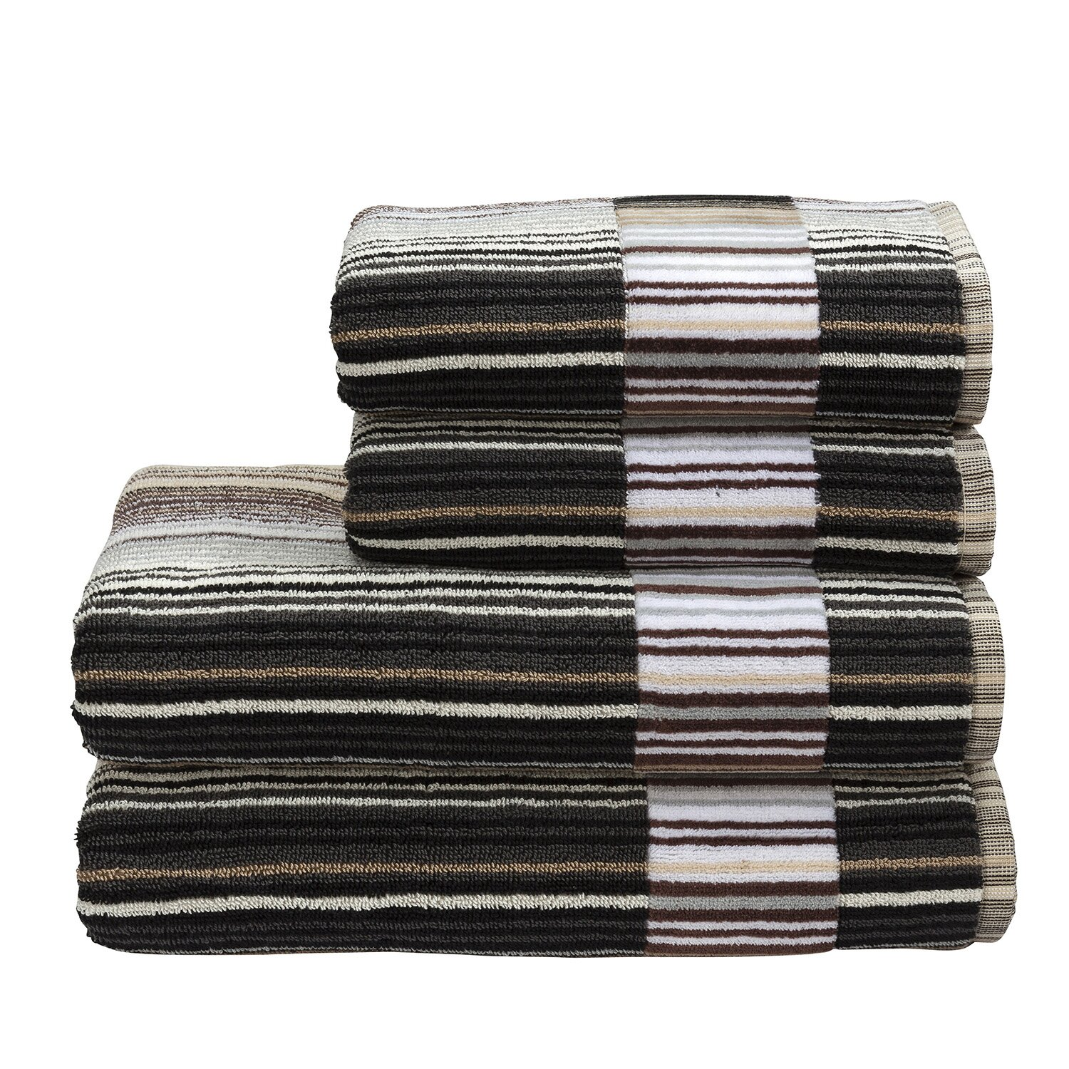 Christy Supreme Capsule Stripe Hand Towel Amp Reviews Wayfair