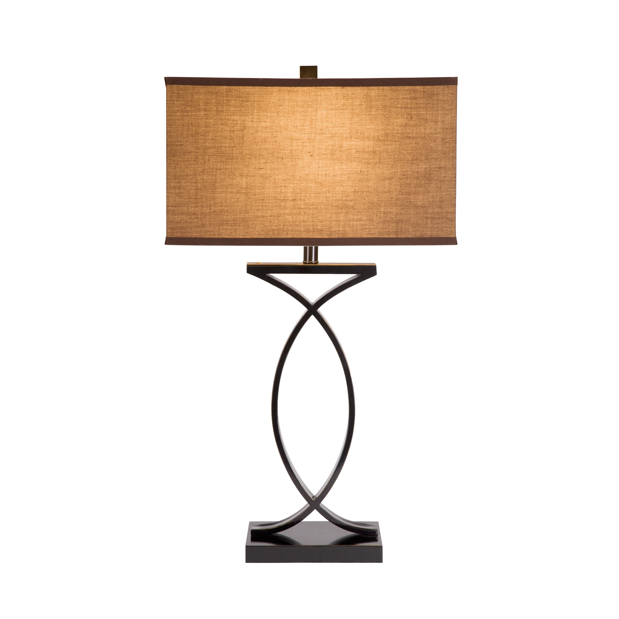 Catalina Lighting 28 Table Lamp