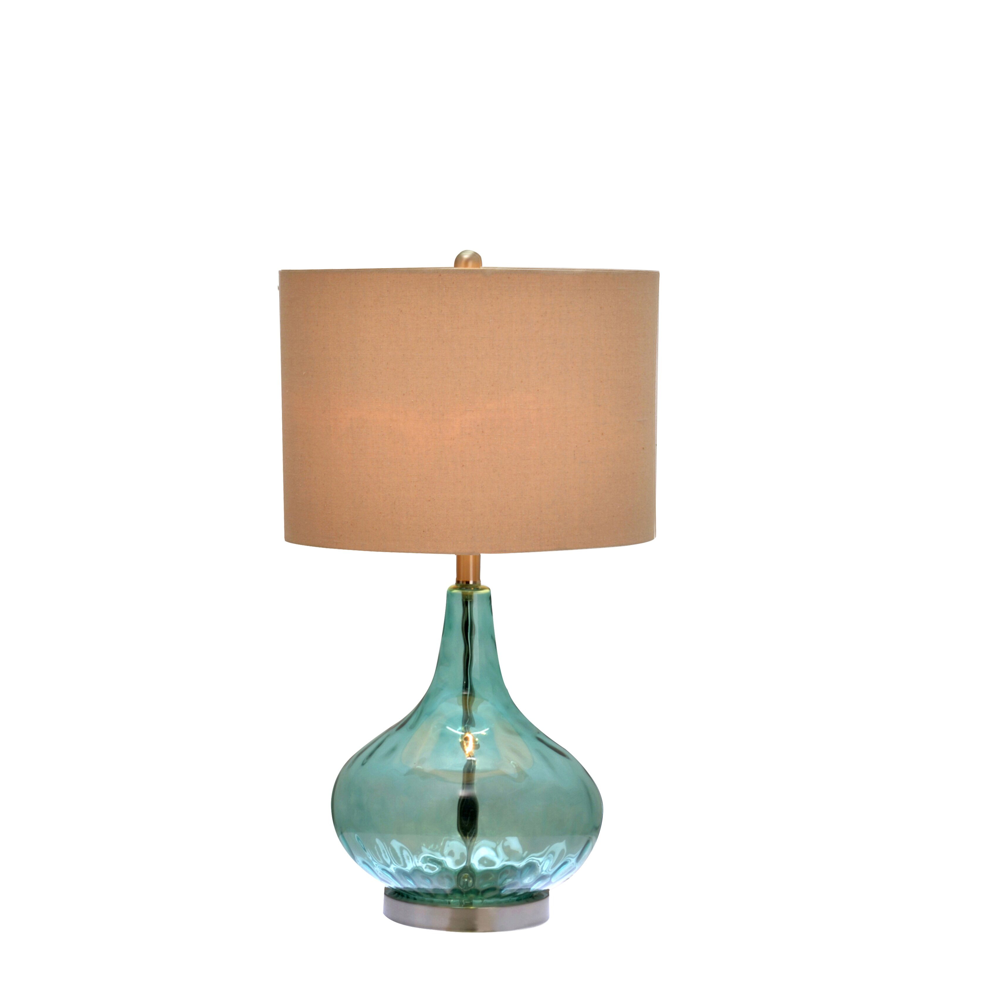 Madras 1 light square table lamp in blue best inspiration for lighting lamps table lamps catalina lighting sku evi1142 mozeypictures Image collections