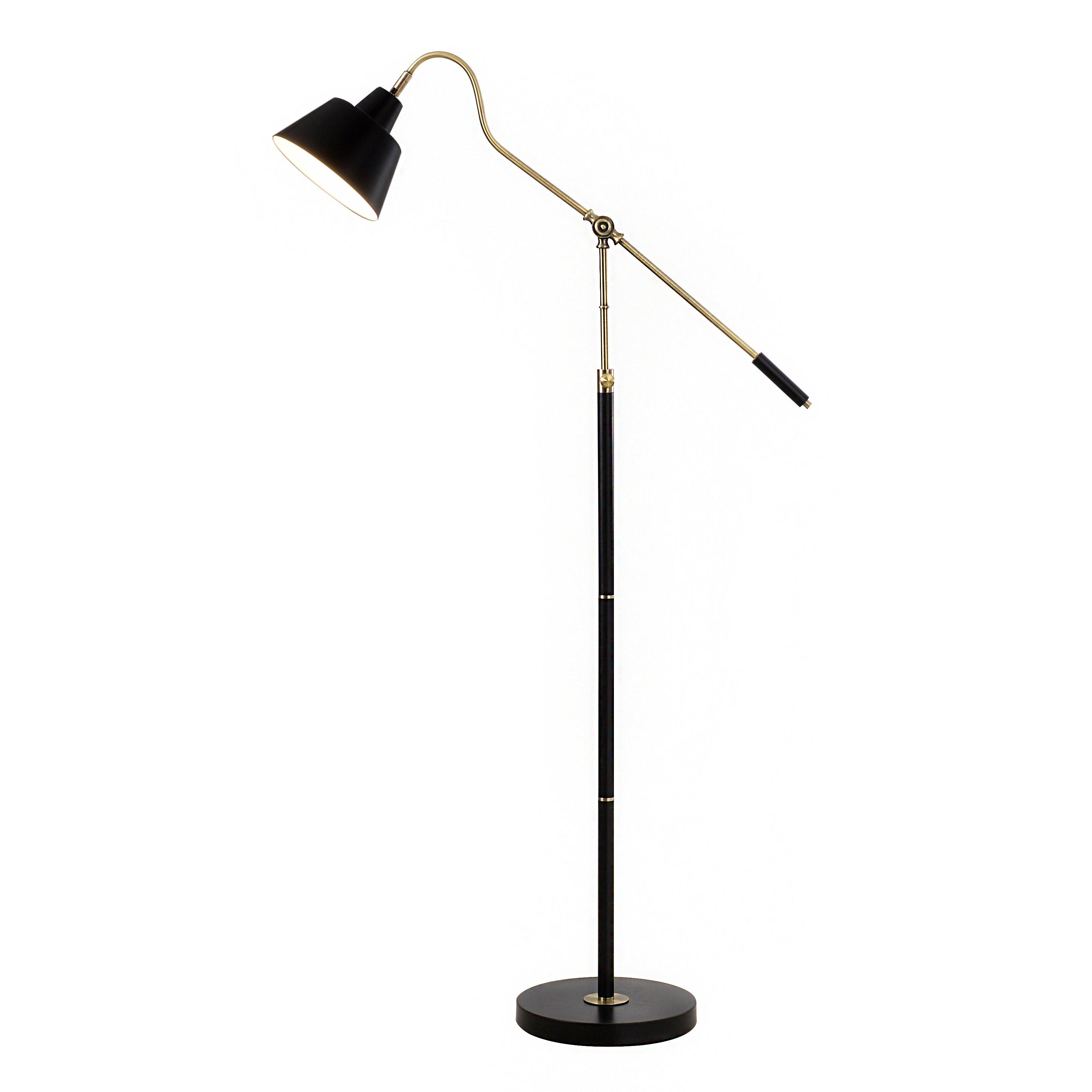 Catalina lighting task floor lamp reviews for Task lighting floor lamp