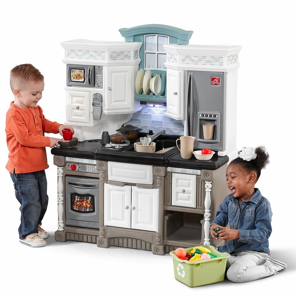Step2 Dream Kitchen Reviews Wayfair